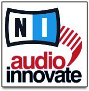 Native Instruments and Audio Innovate